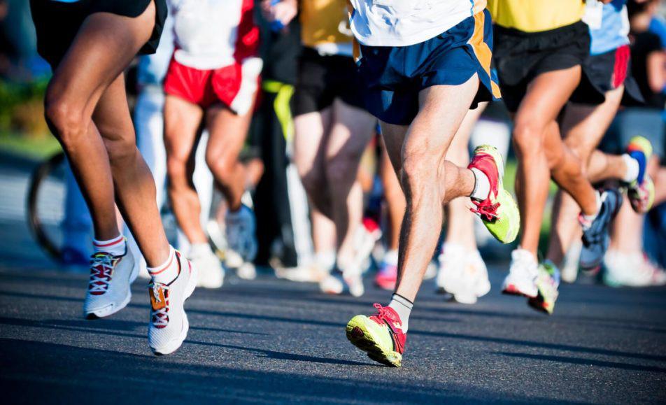 PaintLab Pinelands 5km and 10km Virtual Challenge 2021