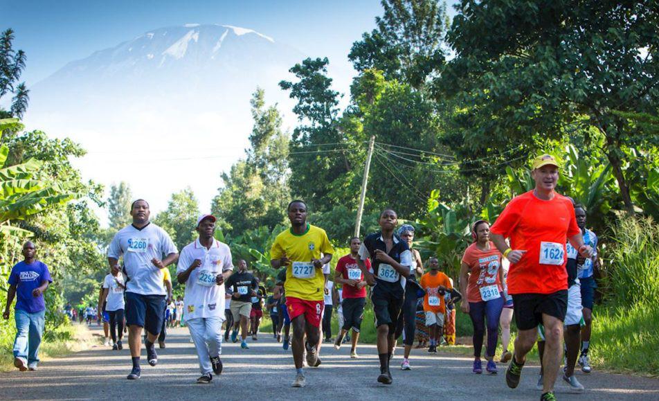 Kilimanjaro Marathon & Half Marathon 2020