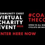Community Chest Virtual Charity Event 2020