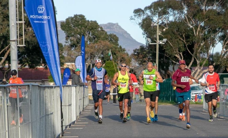 MSA Athletics Triple F Race 2019